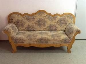 Billiger Sofa Kaufen : sofa mit holzgestell bauernsofa in altdorf polster sessel couch kaufen und verkaufen ber ~ Markanthonyermac.com Haus und Dekorationen
