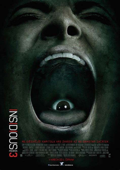 Pin by BellaLuna75 on Download | Insidious, American ...
