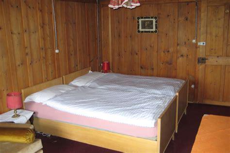 tva chambre hotel hotel du chamois l 39 etivaz