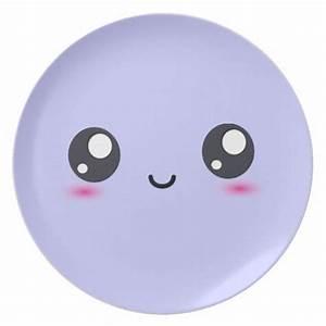 Purple Smiley-Face | Cute Purple Smiley Faces Cute kawaii ...
