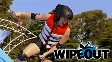 wipeout slammed seesaw