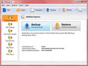 Best Free Backup Utility 20 Data Backup Synchronization Tools For Drives