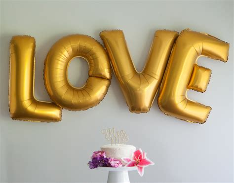 large gold letter balloons letter balloons 40 inch large gold foil balloons