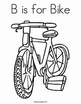 Coloring Bike Worksheet Pages Basikal Bicycle Safety Bicicleta Partes Bleue Bicyclette Est Noodle Colouring Bikes Printable Drawing Twisty Easy Getcoloringpages sketch template