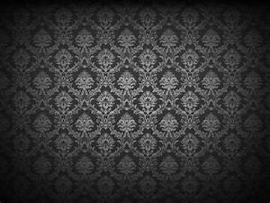 Black And White Damask Wallpaper 34 Desktop Wallpaper ...