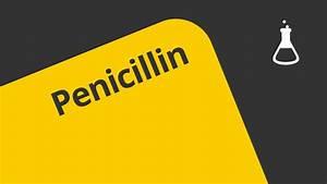 Ph Wert änderung Berechnen : penicillin eine einf hrung chemie organische chemie youtube ~ Themetempest.com Abrechnung