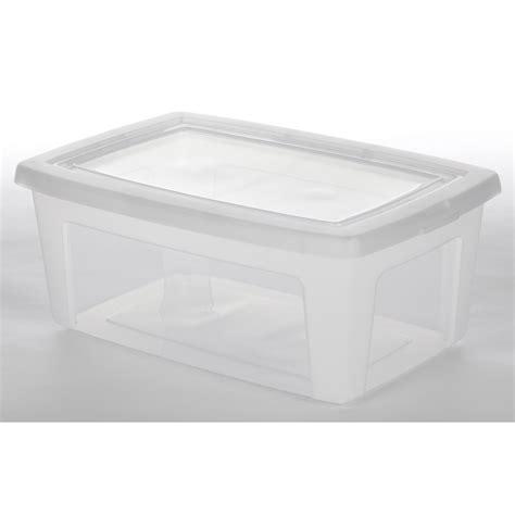 boite plastique cuisine revger com boites rangement plastique gifi idée