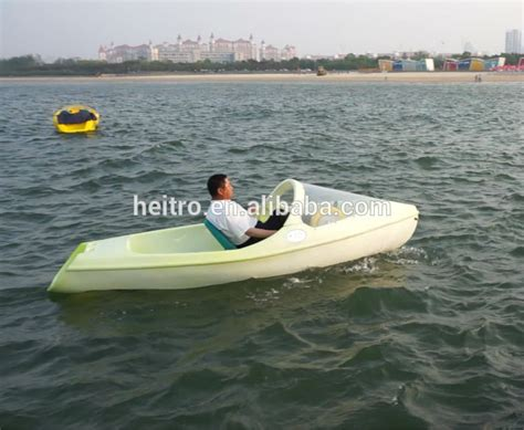 Single Person Fishing Boat by One Person Paddle Boat Buy One Person Paddle Boat