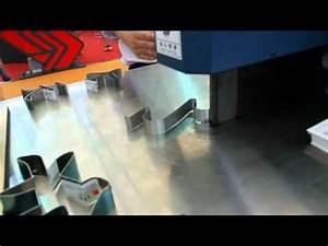 tps channel letter bending machine sign bending machine With tps channel letter bending machine
