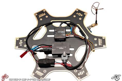pimp   dji flame wheel drohnen forumde quadrocopter multicopter und fpv