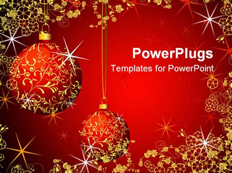 holiday templates  powerpoint christmas powerpoint