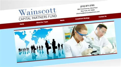 foto de Slain hedge fund manager Tom Gilbert of Wainscott Capital