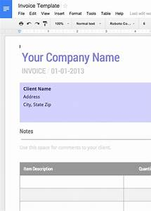 Free invoice timesheet templates cashboard for Sample invoice template google docs