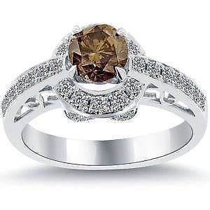 Cho Late Diamond Ring Ebay