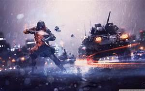 Battlefield 5 Wallpaper Art