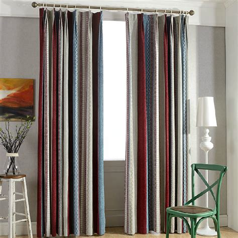 curtain tips choosing wide window curtains for small