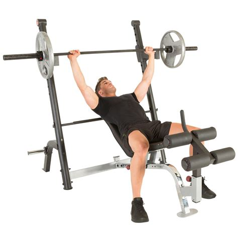 What Is The Best Olympic Weight Bench?  Home Gym Rat