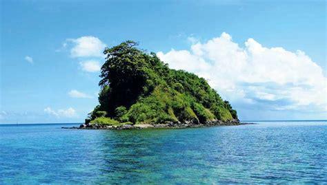 panduan wisata pulau bawean terbaru   spot terbaik