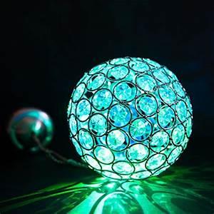 Solarleuchten Garten Aldi : li il solarbetriebener farbwechsel lichtball von spv lights der solarlicht ~ Eleganceandgraceweddings.com Haus und Dekorationen