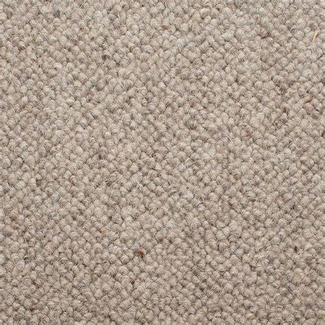 Berber Carpet Tiles For Basement by Corsa Berber 920 Ash Grey 100 Wool Carpet Flooring