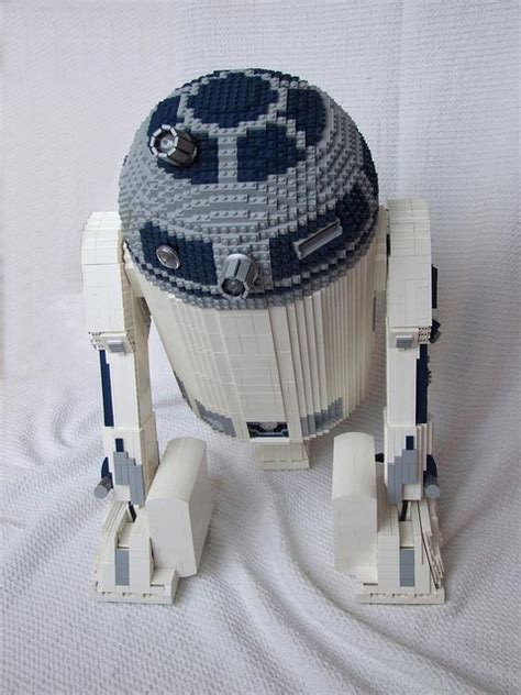remote controlled lego   gadgetsin