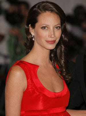 Exclusive An Interview With Christy Turlington Burns