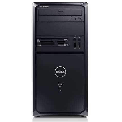 ordinateur de bureau mini tour dell vostro 260 mt g440 4g 500g pc de bureau dell sur