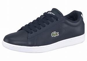 Lacoste Auf Rechnung : lacoste carnaby bl 1 spw sneaker online kaufen otto ~ Themetempest.com Abrechnung