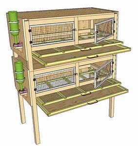 Construction de cages d39elevage des cailles plan for Plan maison de campagne 14 construction de cages delevage des cailles plan