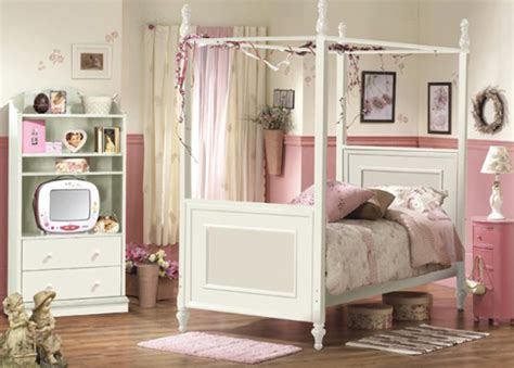 Girly Bedroom Sets (photos And Video) Wylielauderhousecom