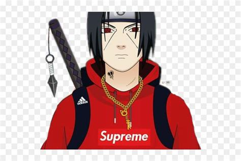 Maybe you would like to learn more about one of these? Clipart Wallpaper Blink - Itachi Supreme, HD Png Download ...