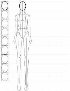 Fashion Sketching  A Step