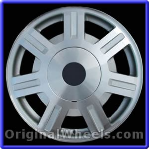 oem 2004 cadillac deville rims used factory wheels from