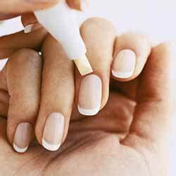 Déco French Manucure : modele ongle deco ~ Farleysfitness.com Idées de Décoration