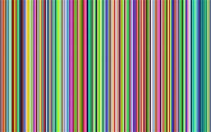 Photo Collection Colorful Stripes Background