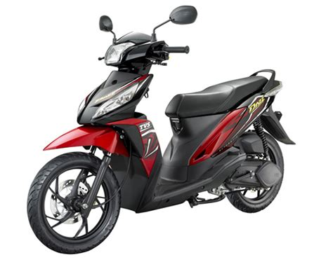 Modification Tvs Dazz by Tvs Dazz Automatic Stepthrough To Be Launched In Indonesia