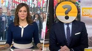 Hallie Jackson reveals how she got to fill in for Willie ...
