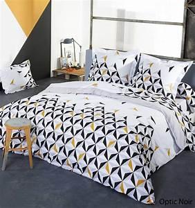 Parure De Lit 140x190 : les nouveaut s en linge de lit partie 2 2 le fil de charline ~ Teatrodelosmanantiales.com Idées de Décoration