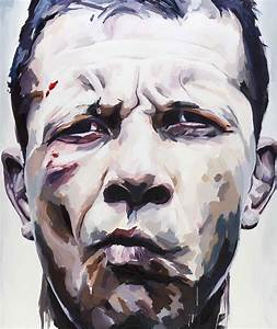 Vibrant Portraits by Duarte Vitoria - EverythingWithATwist
