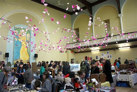 holiday craft shows in toronto for 2013