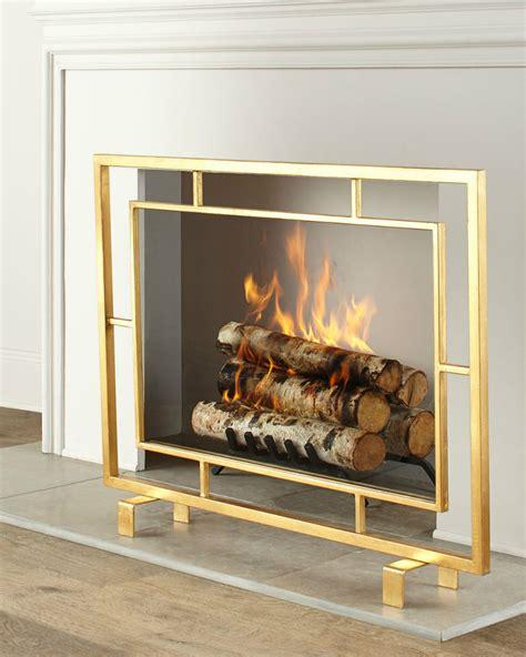 light   fire   modern fireplace tools