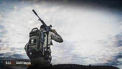 Wallpapers Recon Ghost Tactical Wildlands Gr Background