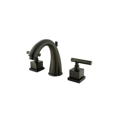 kitchen sink washer kingston brass ks2965cql rubbed bronze claremont 2965