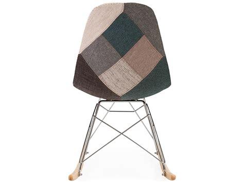 Eames Rocking Chair Rsr