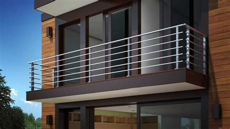 Incredible Steel Railing Designs For Front Porch Ideas