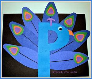letter p craft preschool activities pinterest craft With letters for craft projects