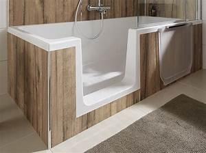 Badewanne Und Dusche Für Kleine Bäder : kleine b der platzsparend ausbauen tiny houses ~ Bigdaddyawards.com Haus und Dekorationen