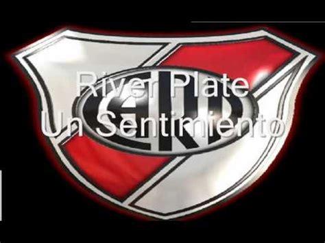 Canciones River Plate - Cumbia - YouTube