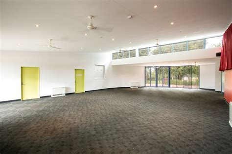 DC Bricker Social Room (Princes Park)   Glen Eira City Council