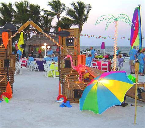 beach party decorations beach party pinterest luau
